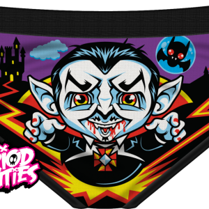 Cunt Dracula by Period Panties at Ill-Gotten Gains